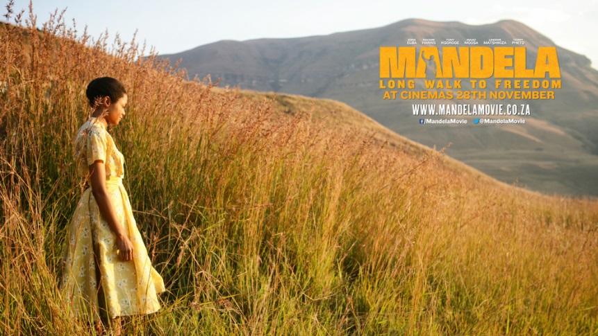 Мандела: Довгий шлях до свободи / Mandela: Long Walk to Freedom (2013)
