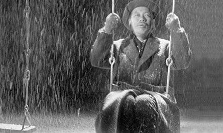 Жити / Ikiru (1952)
